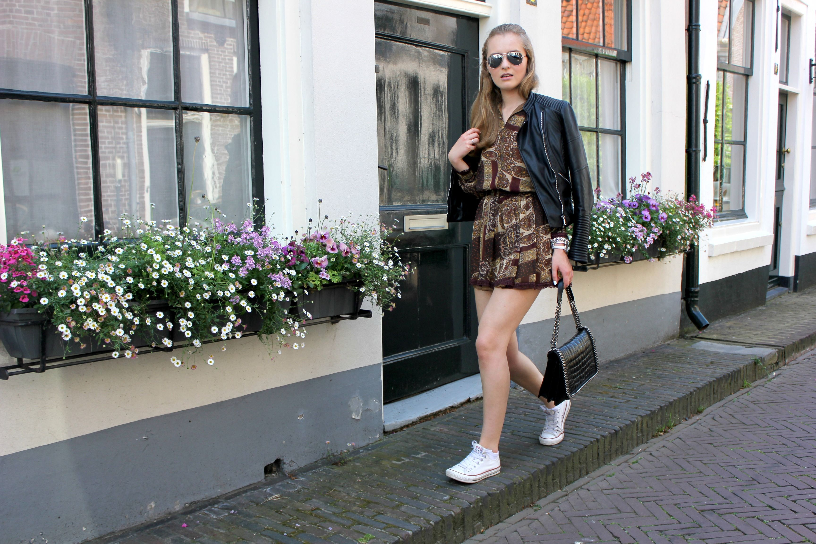 MISS. CONFIDENTIAL X MODE I #missconfidential #fashionblogger #blog #blogger #fashion #amsterdam #ootd #look http://www.miss-confidential.com/miss-confidential-x-mode/