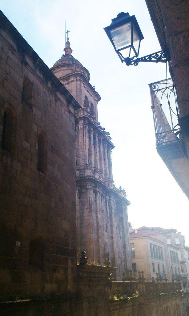 Catedral Basílica de San Martín de Ourense