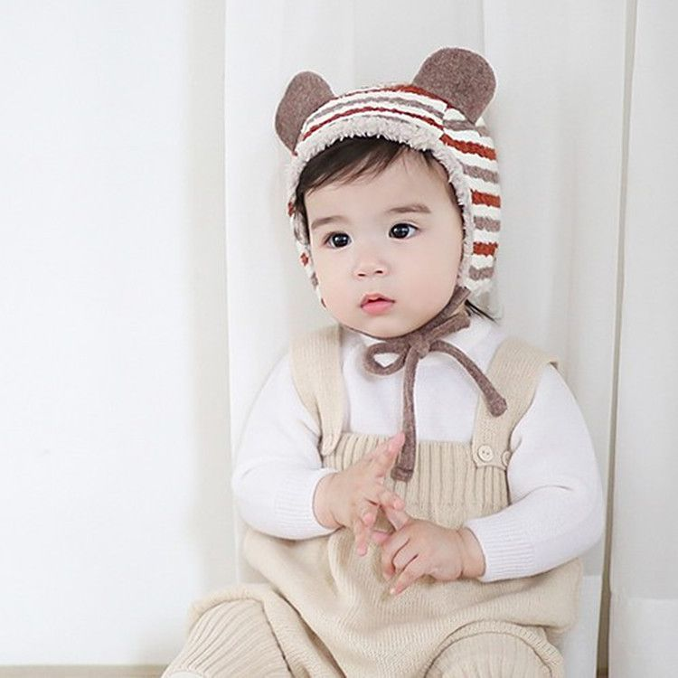 8bf07f838ac Bunny Bonnets. Bunny Bonnets Baby Girl Hats