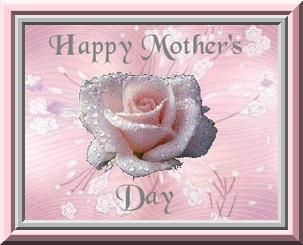 Mother S Day Pink Rose Happy Mothers Day Sister Mother S Day In Heaven Happy Mothers