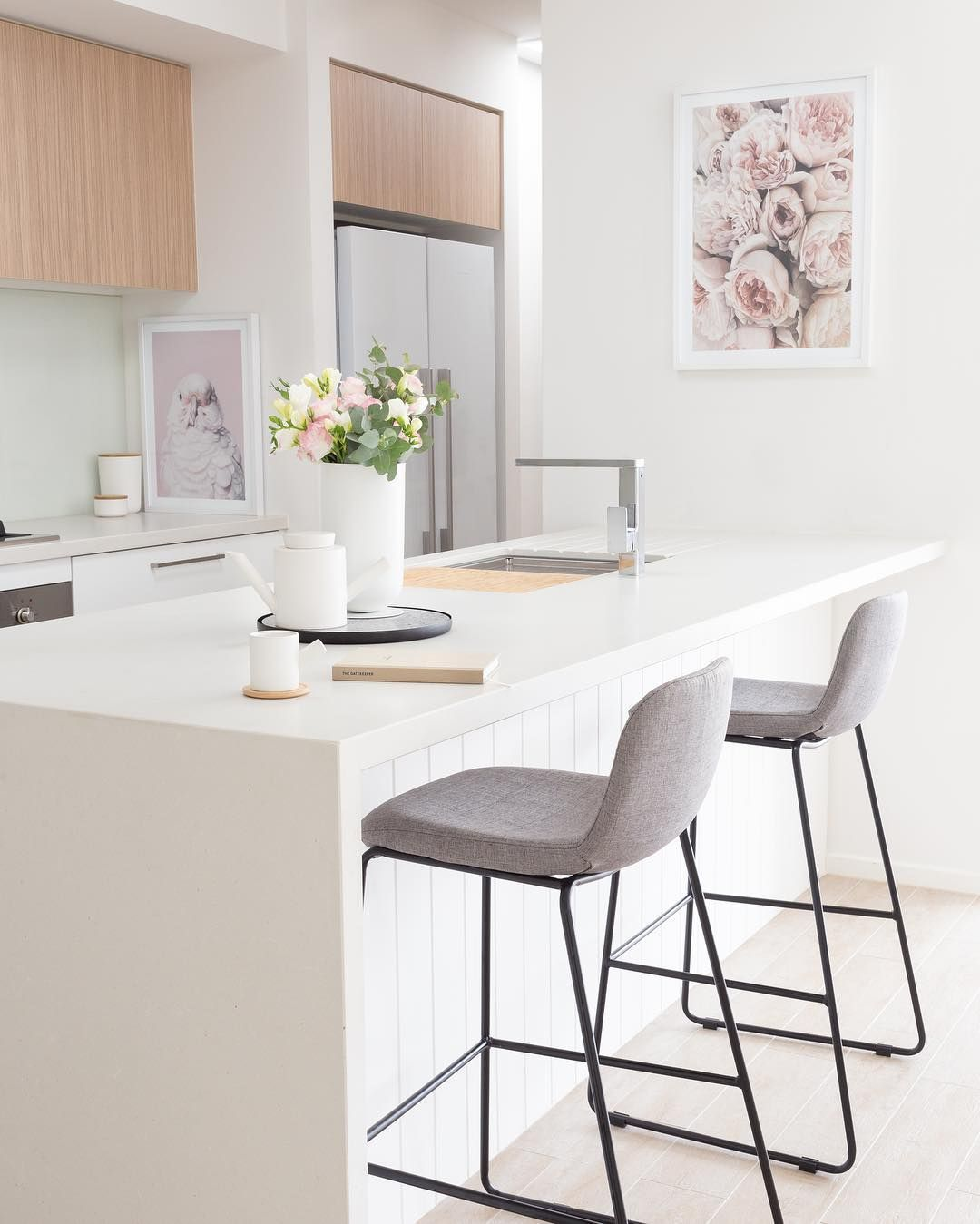 pinnatalie stratford on home  upholstered bar stools