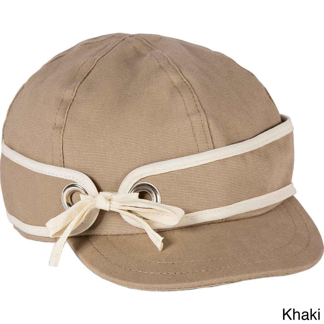 ce1a1b221 Stormy Kromer 'Ida's Infielder' Twill Hat | Products | Stormy Kromer ...