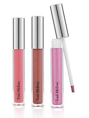 Trish McEvoy Ultra-Wear Lip Gloss - 0.1 oz. -
