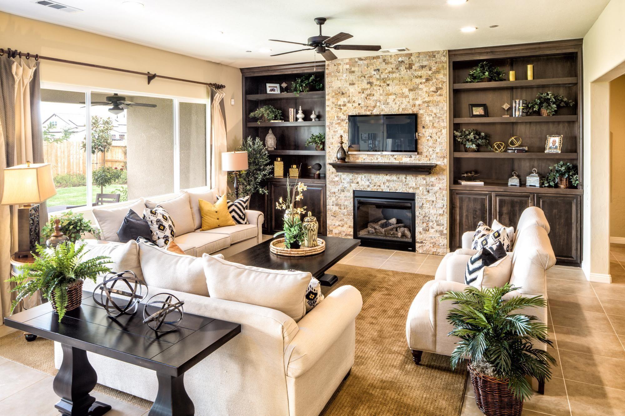 San Marino   New Homes in Visalia   San Joaquin Valley ...