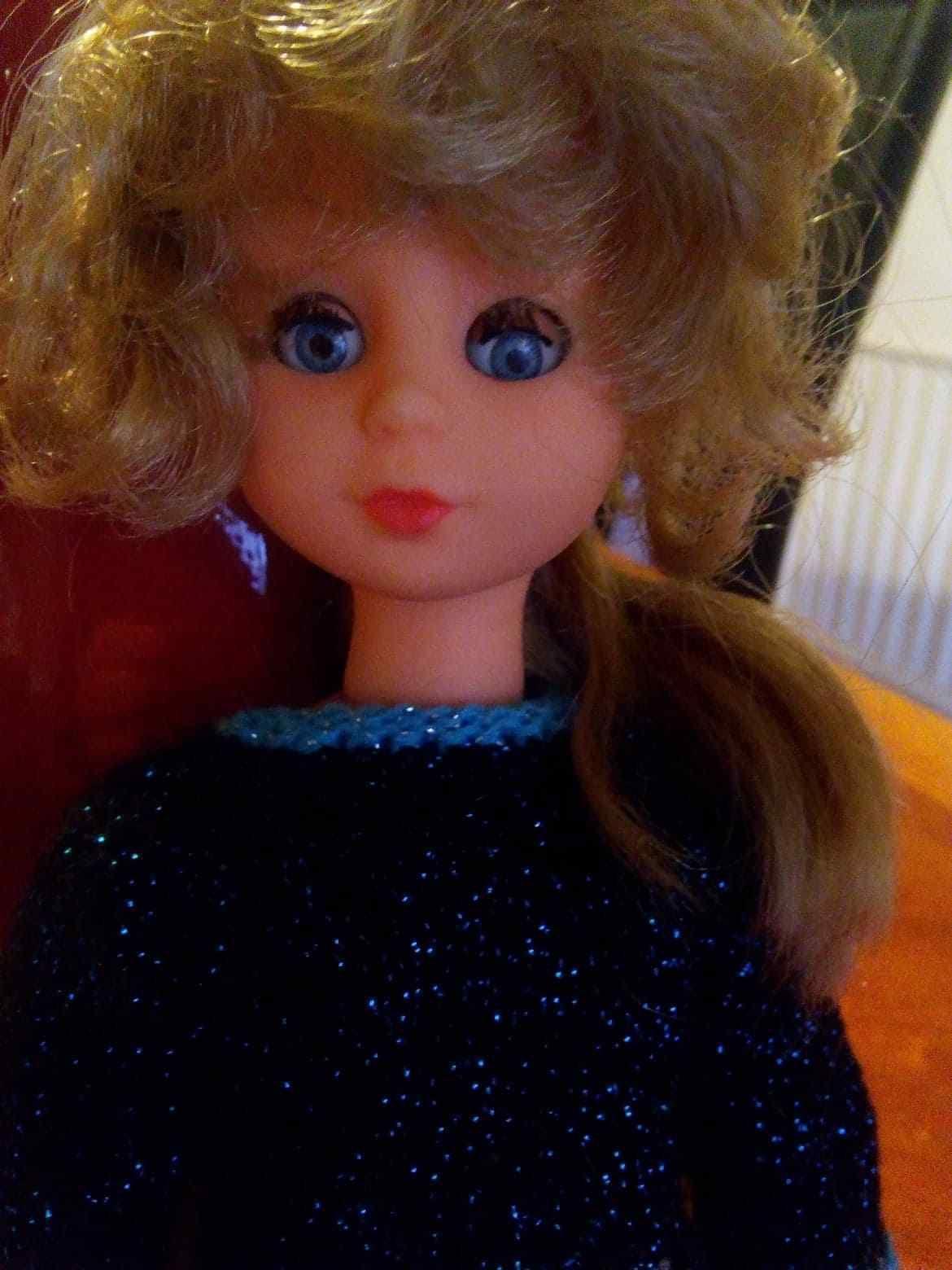1960's/70's Harriet Tammy Doll eBay Tammy doll