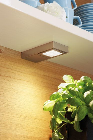 Focos reflectores LED | Iluminación LED | Vario LED 2 - Swivel. Check it out on Architonic