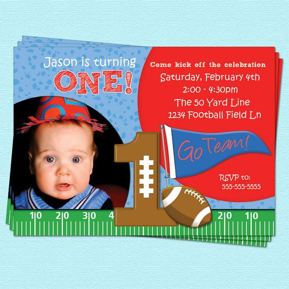 78 images about Sports Birthday Theme D – Sports Themed Birthday Invitations