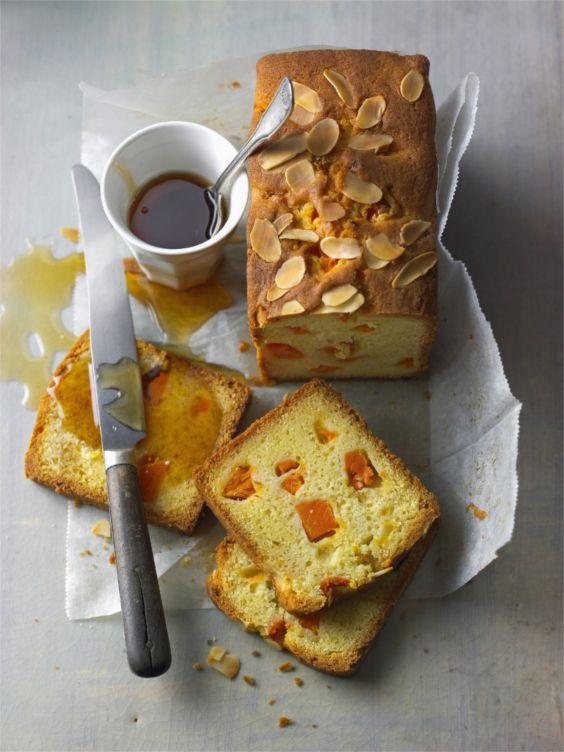 Kurbis Mandel Kuchen Rezept In 2019 Backen Pinterest Kuchen