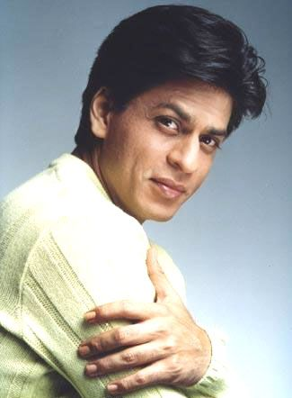 Sharukh Khan