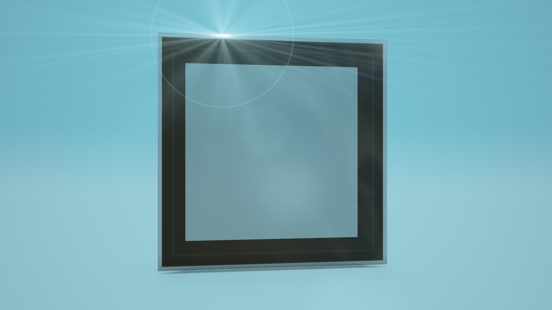 Blue Tint Glass Option Is One Of Our Most Popular Options The Blade Rooflight Is Truly The Most Customizable Roofligh Roof Light Roof Window Rooflight Company