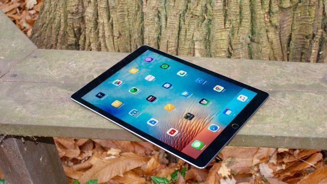 iPad Pro tips and tricks