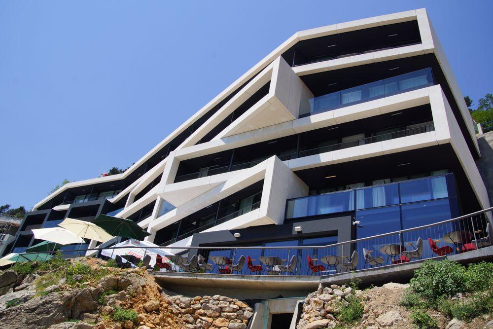 Navis hotel design hotel in opatija kroatien croatia for Urlaub designhotel