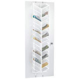 30 Pair Overdoor Shoe Organizer To Organize Shoes Other Small Personal Belongings In Limited E Jeanne
