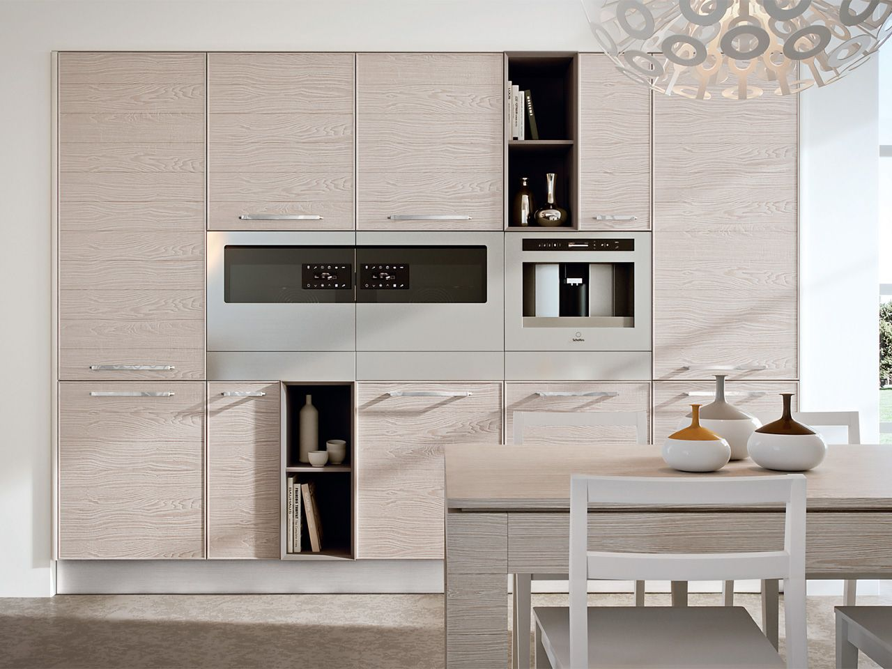 ADELE Project - Cucina Lube Moderna | Adele and Kitchens