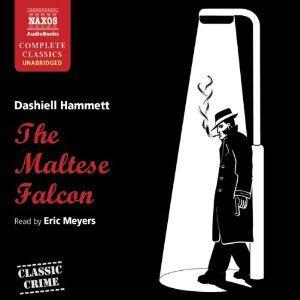 Dashiell Hammett The Maltese Falcon Review Dashiell Hammett Classic Detective Maltese