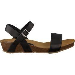 Photo of Red Rag Sandals 79198 Black Ladies Red-Rag