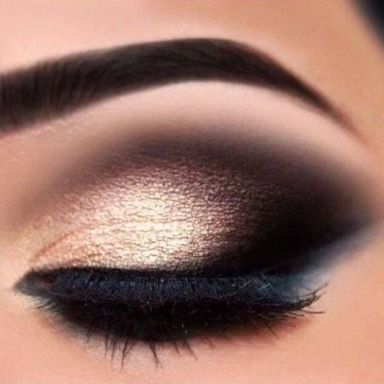 Photo of 57 Gorgeous Eye Makeup Looks For Day And Evening