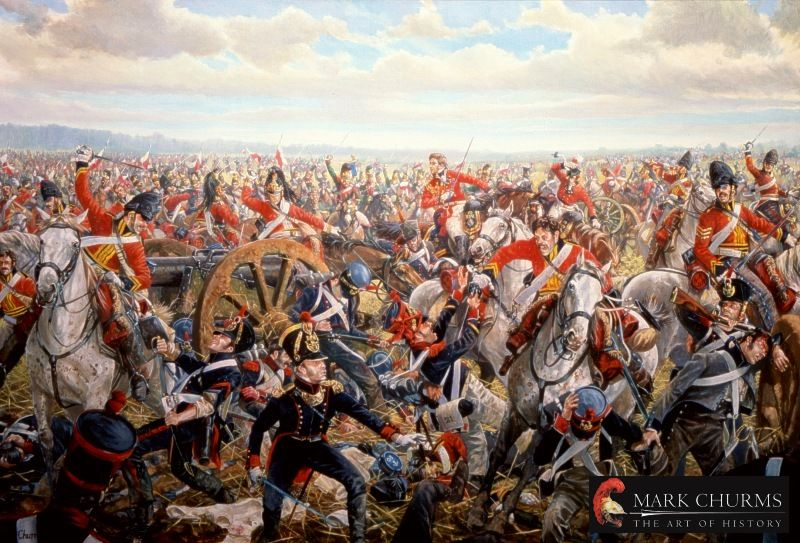 causes of napoleons defeat Free essays on causes of victory or defeat get help with your writing 1 through 30 we've got lots of free essays  napoleon defeated four austrian.