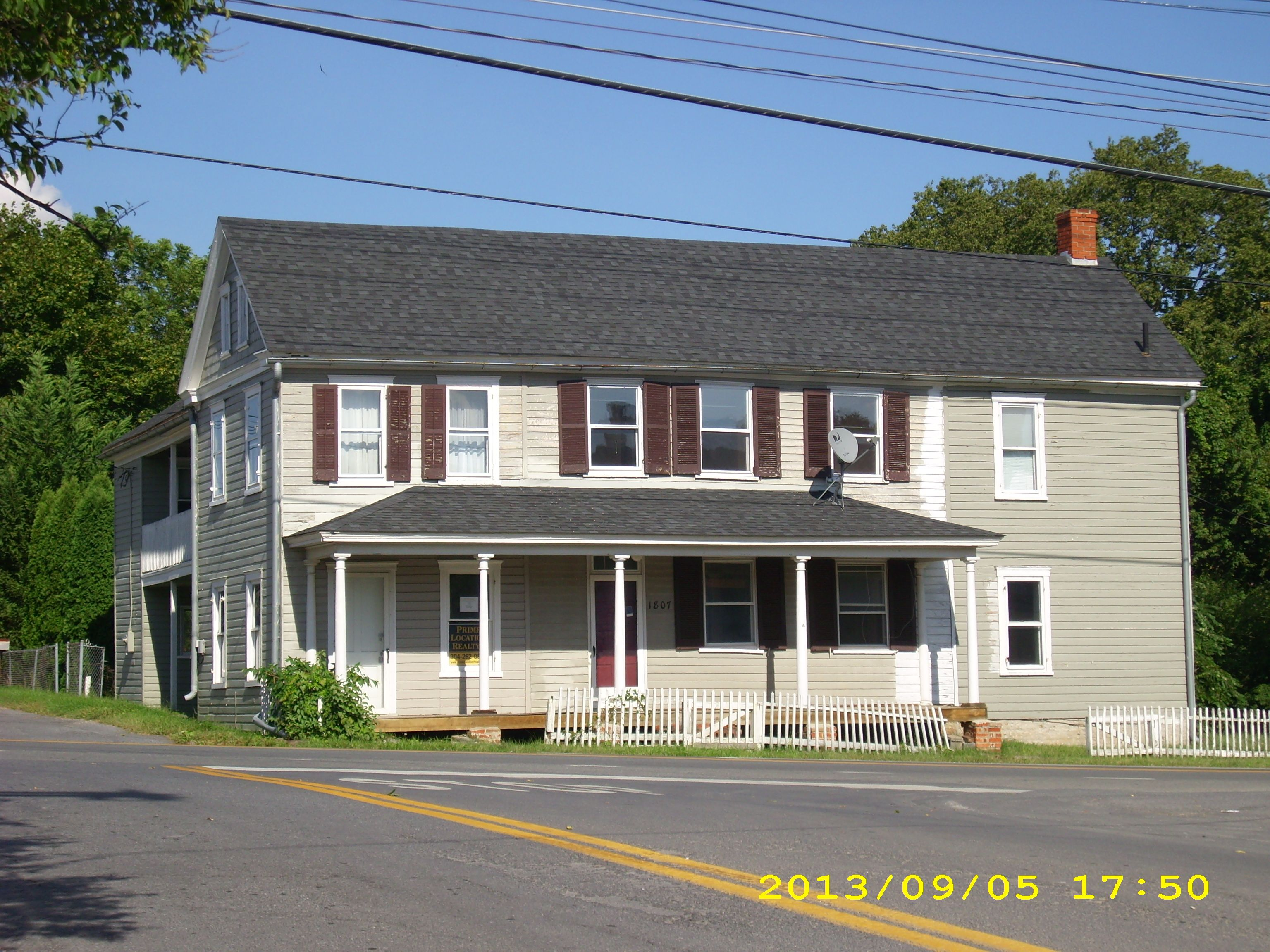 the earl mccormick house 2013 west virginia s eastern panhandle rh pinterest com