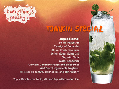 Tomkin Special