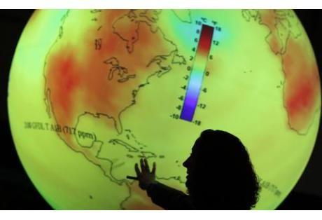Ημέρα διαδηλώσεων για το κλίμα και τον πλανήτη