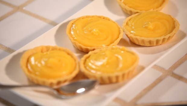recipe: lemon curd filling for tarts [10]