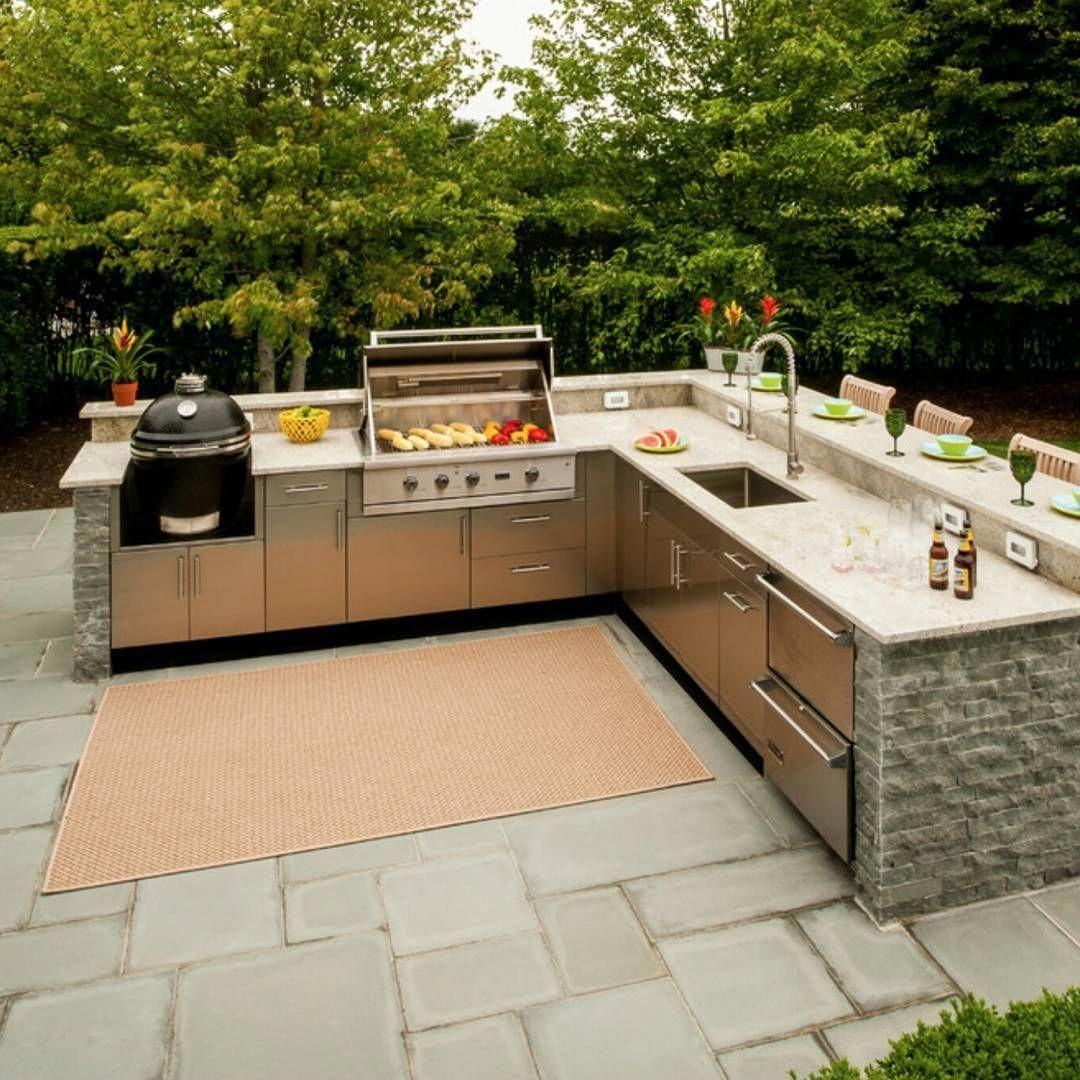 Cypress Design Co On Instagram Summer Is Coming Why Not Enjoy Your Meal And Enter Outdoor Kitchen Plans Outdoor Bbq Kitchen Outdoor Kitchen Design Layout