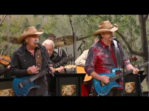 Bellamy Brothers Let Your Love Flow 2012 Bellamy Brothers
