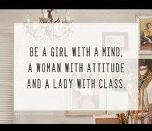 Inspiring picture amazing, it, women, attitude, fancy, girl, mind