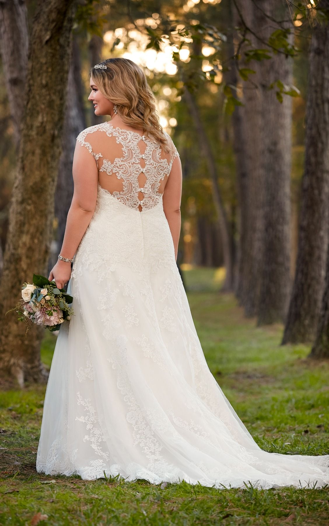 A Line Sweetheart Wedding Dress Lace Weddings Wedding Dresses