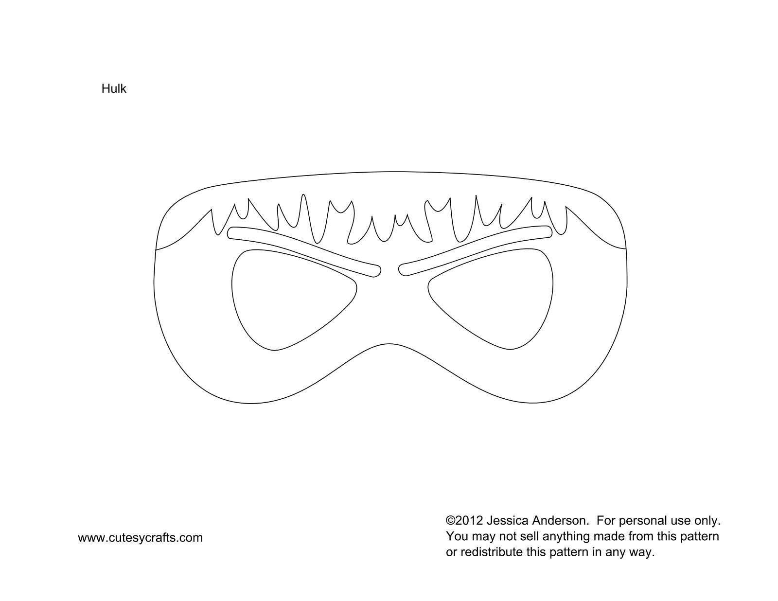 Felt Superhero Masks Superhero Masks Felt Mask Coloring Mask