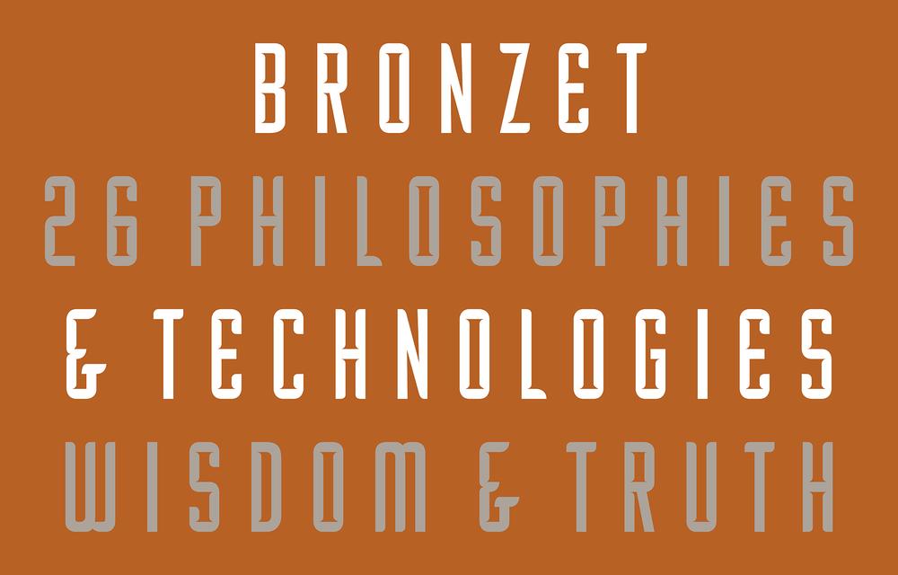 Bronzet.com