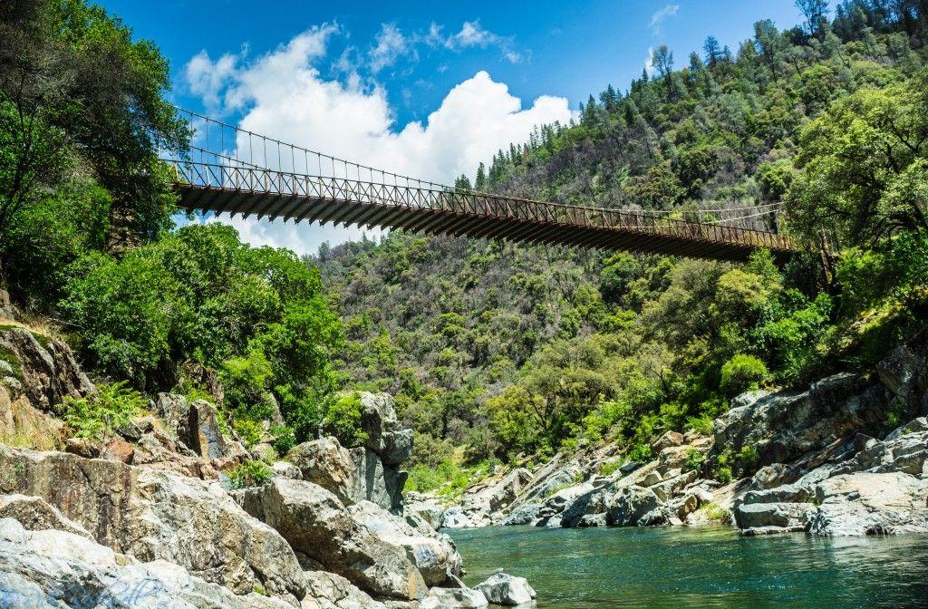 Yankee Jim Bridge swimming hole, Colfax, CA | Places