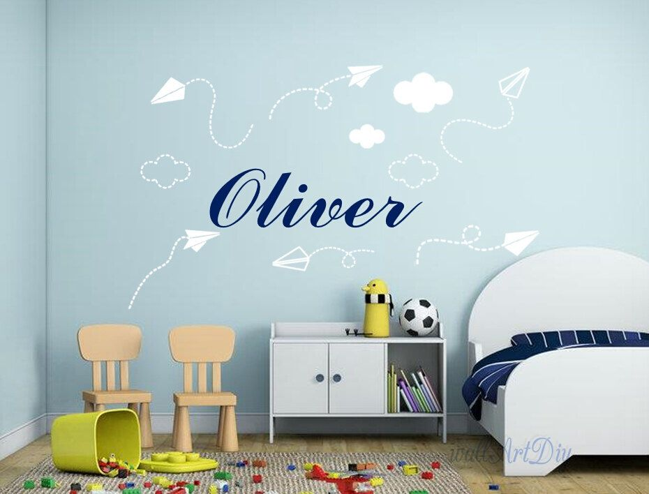 Stickers Mobili ~ Best name wall stickers ideas wall stickers