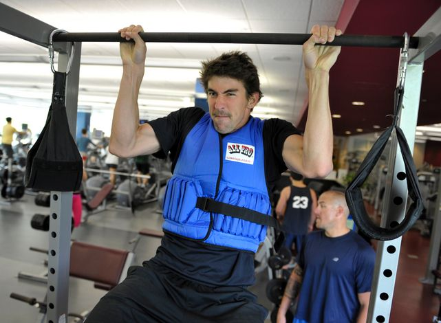 Michael Phelps Workout And Diet Muscle Prodigy Michael Phelps Michael Phelps Workout Athlete Workout