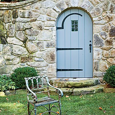 Cottage Charmer Gate - Choose the Perfect Garden Gate | Southern Living