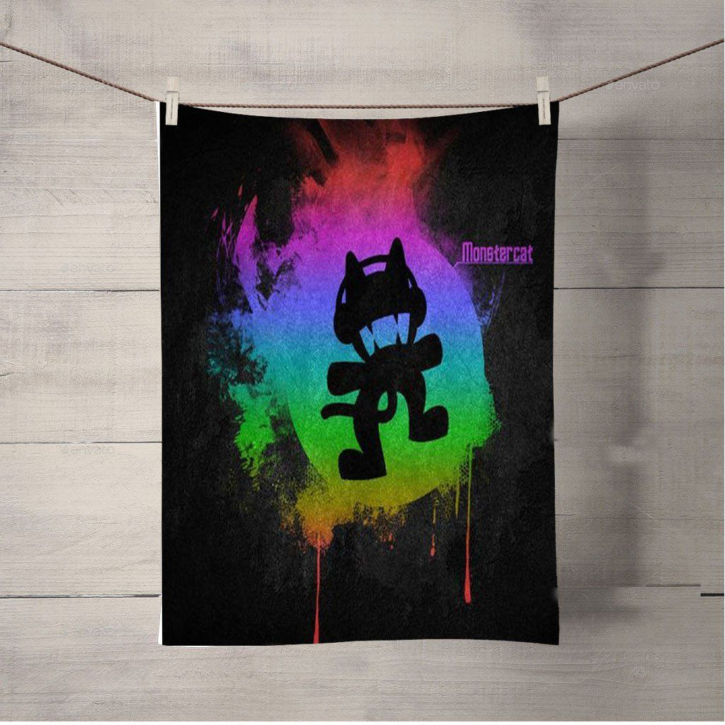 Monstercat Banners Agro Banners