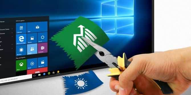How To Easily Remove Bloatware From Windows 10 Windows 10 How To Uninstall Windows 10 Microsoft