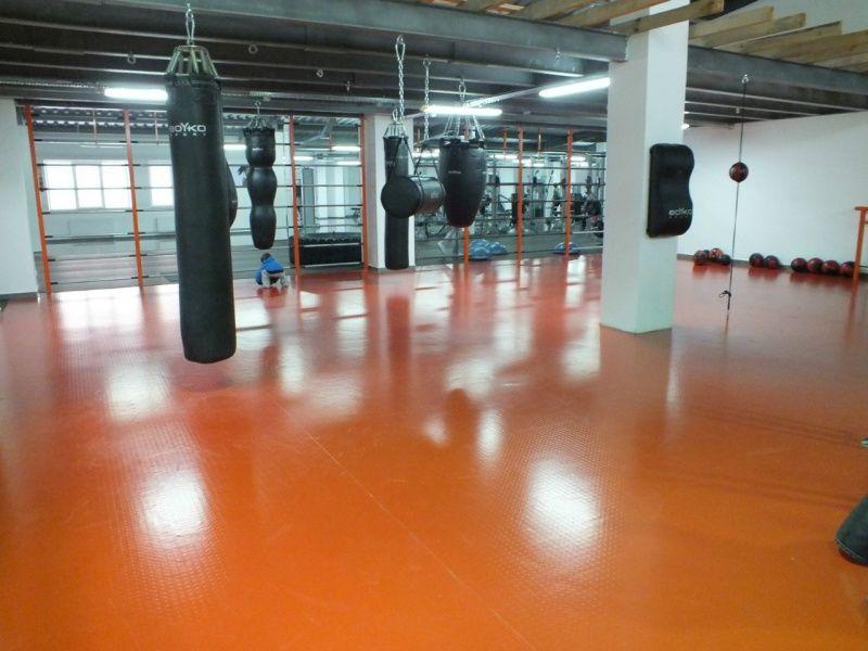 #megagym #fitness club #interior #studios