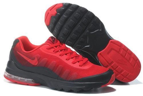 c4e970b3b1 Mens Nike Air Max 95 20th Anniversary Red Black   shoes in 2019 ...