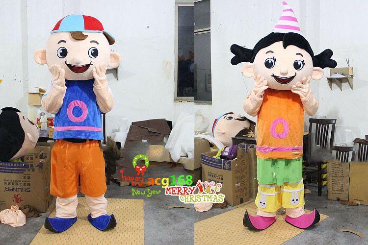 Unicorn Doll Mascot Costume Party Character Birthday Halloween Adult Cosplay