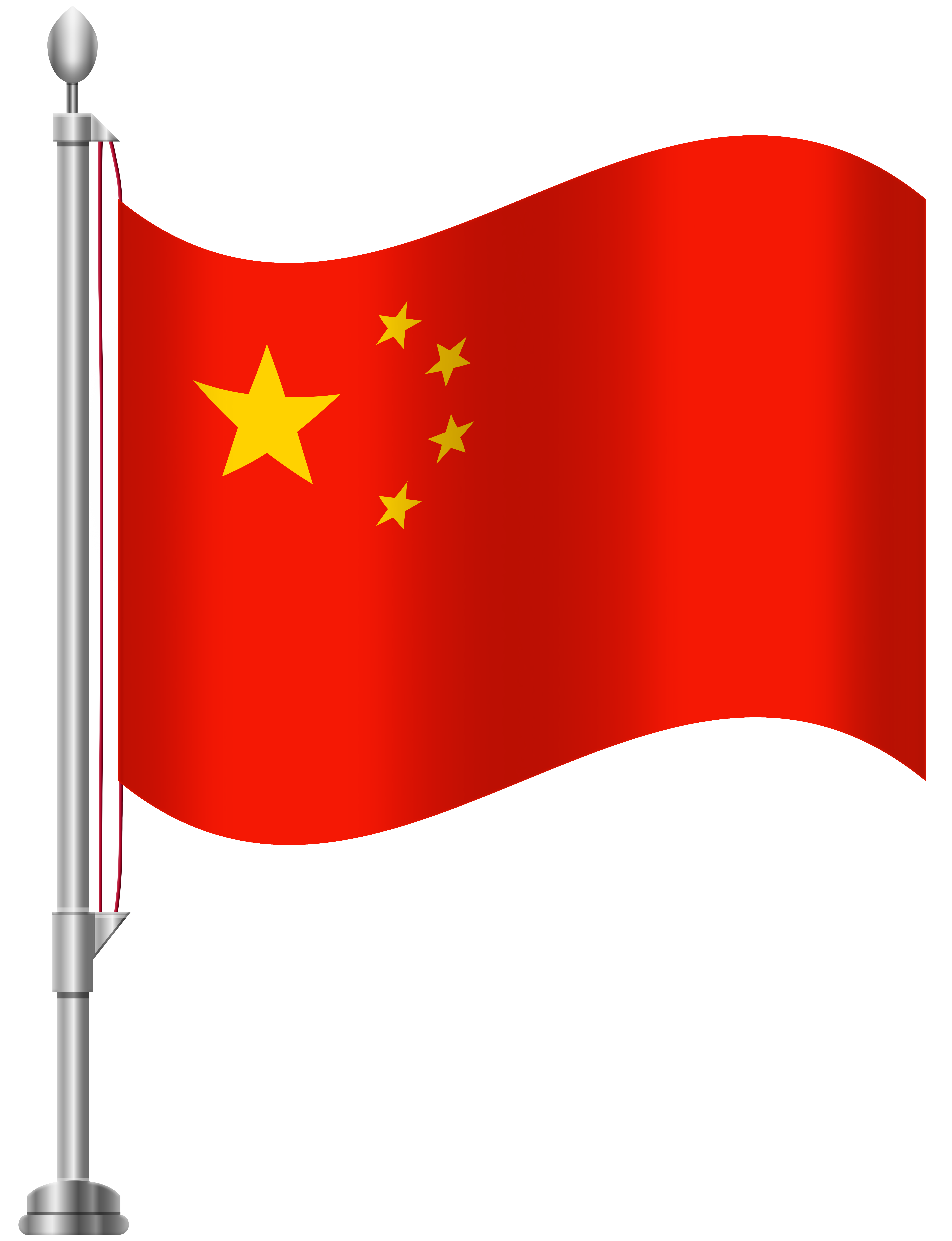 China Flag Png Clip Art China Flag Flag Art Clip Art