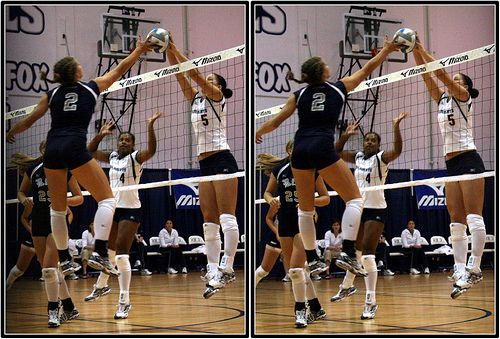 Volleyball Hit Strategy 6 Attack Strategies Smart Spikers Use To Score Volleyball Terms Volleyball Skills Volleyball