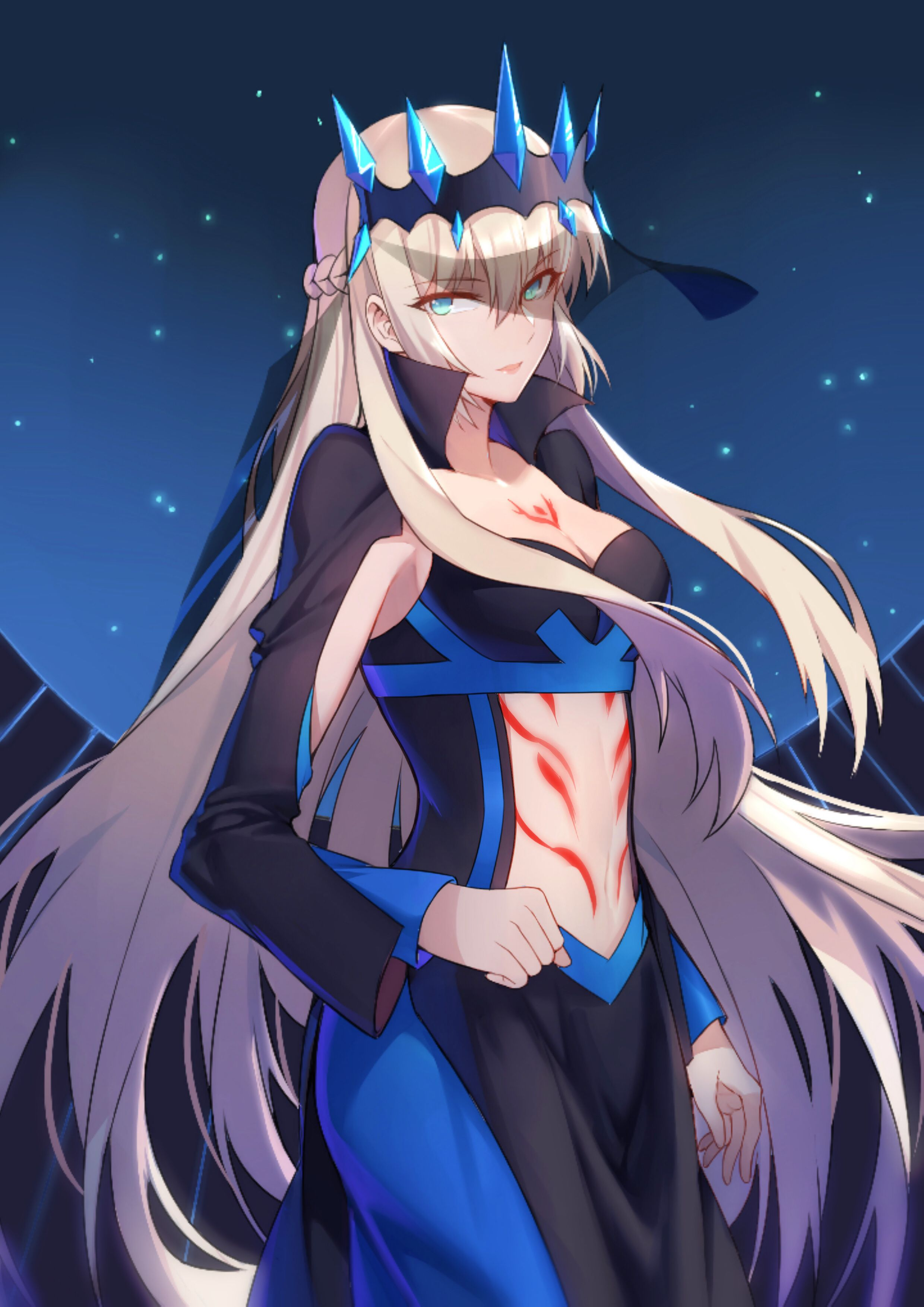 le fay, Anime characters list, Fate