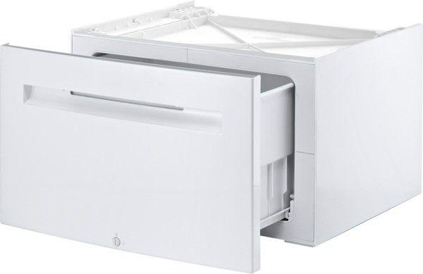 Bosch Wmz20490 Socle Avec Tiroir Pour Lave Linge Comparer Avec Touslesprix Com Lave Linge Tiroir Et Lave