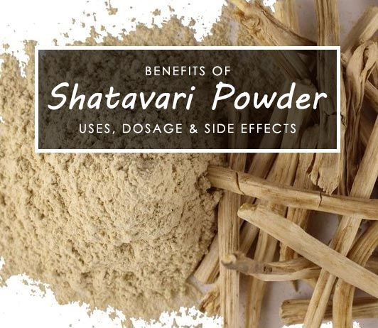 Shatavari Powder: Uses, Benefits, Side Effects, FAQs