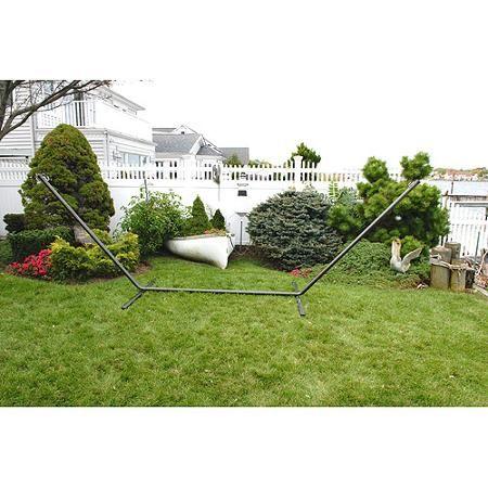15 u0027 steel hammock stand bronze   walmart      67 15 u0027 steel hammock stand bronze   walmart      67   gardening      rh   pinterest