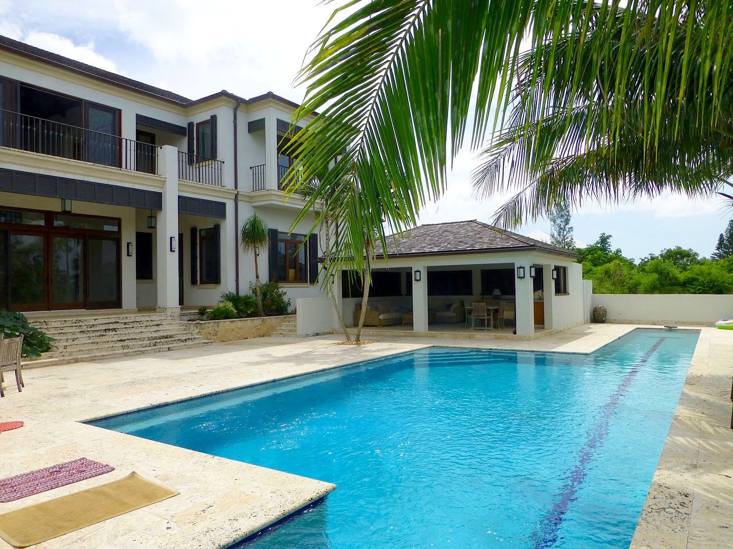 Bahamas Real Estate   Bahamas Luxury Property   Oceanview Luxury Home