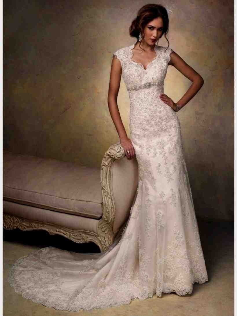 Wedding dress for older bride  Modest Lace Bridesmaid Dresses  Someday Soon  Pinterest  Lace
