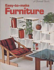 Easy-to-Make Furniture - Velia Artes - Picasa Webalbums
